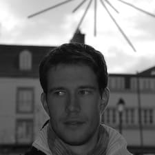 Venceslas felhasználói profilja