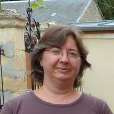 Profilo utente di Francoise