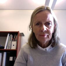 Gerd Elisabeth User Profile