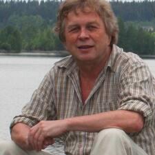 Mikko felhasználói profilja