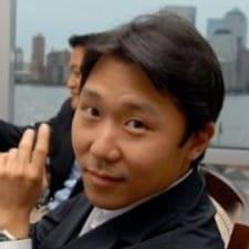 Juyong User Profile