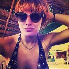 Margarita Kullanıcı Profili