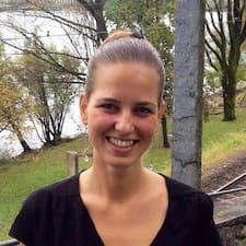 Gordana Brugerprofil