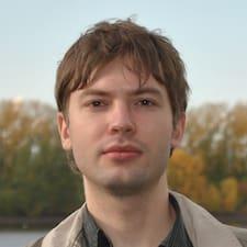 Профиль пользователя Viktor
