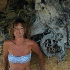 Feliciana User Profile