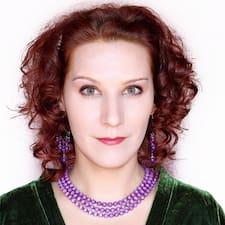 Rina Brukerprofil