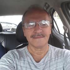 Profil utilisateur de José Jorge