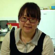 Sin Ying User Profile