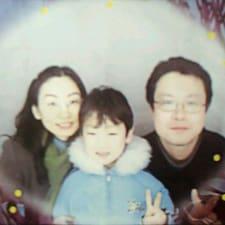 โพรไฟล์ผู้ใช้ Hyo Yong