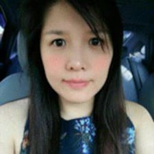 Xin Yi User Profile