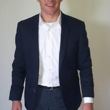 Damon - Uživatelský profil
