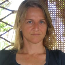 Anne Sophie User Profile