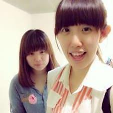 Profil utilisateur de Tsai Lin