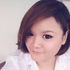 리 User Profile