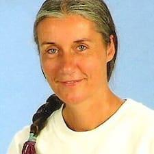 Profil Pengguna Ulla