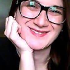 Profilo utente di Marika