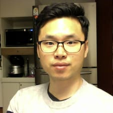 Woochan User Profile