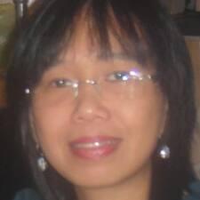 Profil utilisateur de Tu Anh