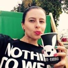 Profil utilisateur de OlgaCapricho