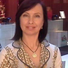 Lyubova User Profile