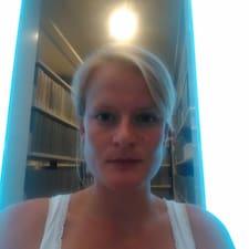 Ageeth User Profile