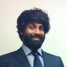 Rajiv的用戶個人資料