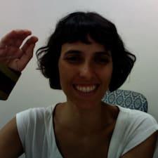 Mariana est l'hôte.