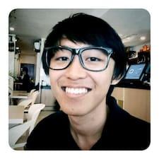 Профиль пользователя Dawei