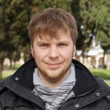 Vyacheslav felhasználói profilja