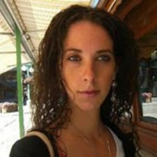 Loreline - Uživatelský profil