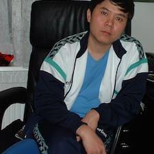 Nutzerprofil von Kim-Dong