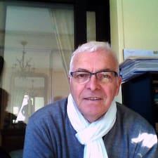 Profil korisnika Étienne