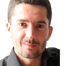 Franck felhasználói profilja