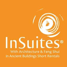 InSuites is the host.