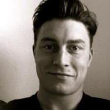 Profil utilisateur de Jonas Schwarz