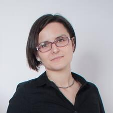 Perfil de usuario de Małgorzata