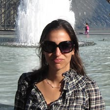 Profil korisnika Irini
