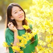 Profil utilisateur de Xintong