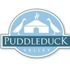 Puddleduck User Profile