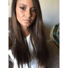 Mathilda User Profile