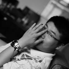 Gebruikersprofiel Xutian