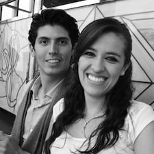 Daniel Y Nancy User Profile