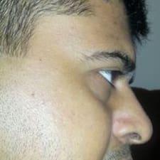 Chandana User Profile