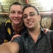 Amine&Cristina ! Brugerprofil