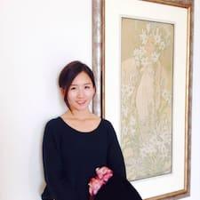 Hye Soo User Profile