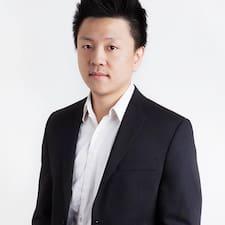 Profil utilisateur de Yuanbo