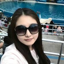 Qiaowei ist der Gastgeber.