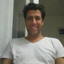 Refael User Profile