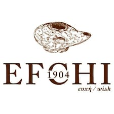 Efchi User Profile