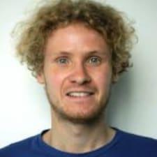Nutzerprofil von Linus